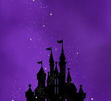 Disney On My Mind by bunnycreates