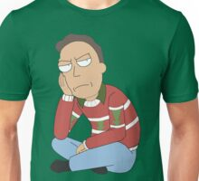 Rick and Morty: Jerry Unisex T-Shirt