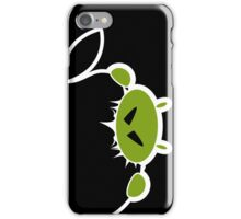 Android Bite Apple iPhone Case/Skin