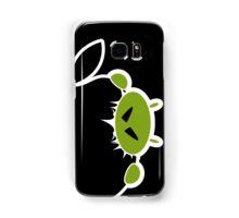Android Bite Apple Samsung Galaxy Case/Skin