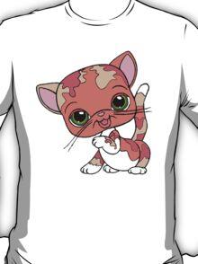 Littlest Pet Shop Cat T-Shirt