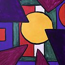 Geometric Perception by George Hunter