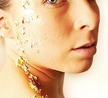 Goldrush by MommaKluyt