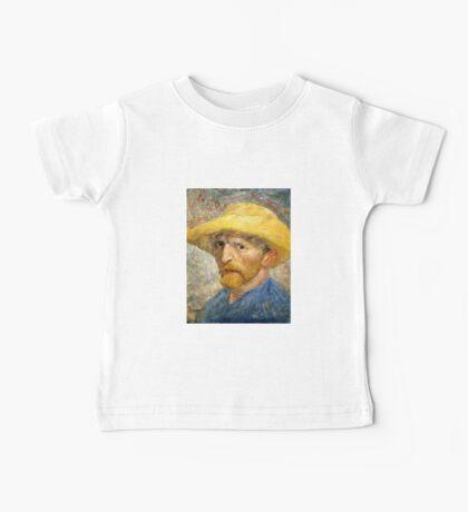 Vincent Van Gogh self portait Baby Tee