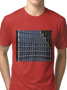 Rays on the Panes Tri-blend T-Shirt