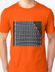 Rays on the Panes Unisex T-Shirt