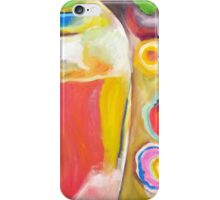 Colores desde mi Alma (Colors from my soul) iPhone Case/Skin