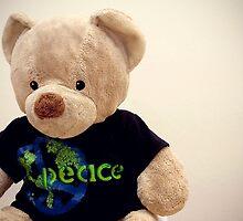 Peace by Amandalynn Jones