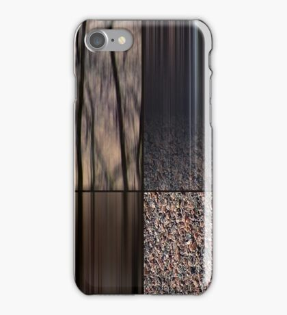 Walls iPhone Case/Skin