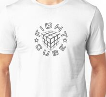 fight cube Unisex T-Shirt