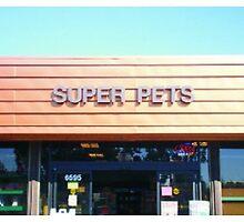 Santa Rosa Sign Shop by santarosasigns
