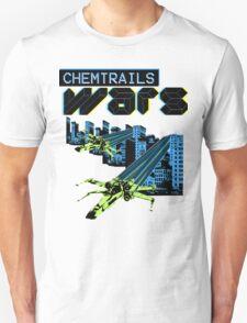sticker VII T-Shirt