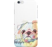 Parker the Pug iPhone Case/Skin