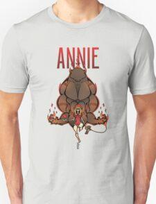 Annie/Tibbers Chibi T-Shirt