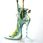 Witch Boot! by Sally King