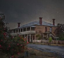 The Royal Hotel by garts