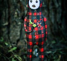 Lumberjack by Mrs-Kirki