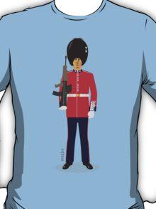Welsh Guard Soldier T-Shirt