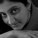 THOSE EYES by RakeshSyal