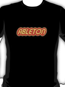 Ableton T-Shirt