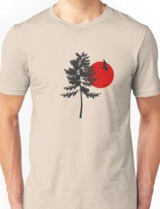 Red Dawn Unisex T-Shirt