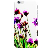 """"""" Are You Alright Flower ?  """" iPhone Case/Skin"""