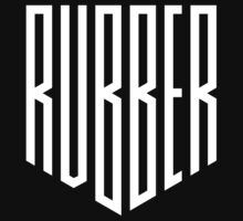 Rubber Shield by LUSTLOVELATEX