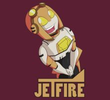 THEY CALL ME JETFIRE FGT by SigletSig