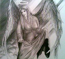 Angel by Cyeclops