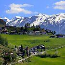 Wipp valley  by annalisa bianchetti