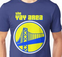 The YAY AREA Unisex T-Shirt