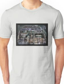 Get Your Kicks Unisex T-Shirt