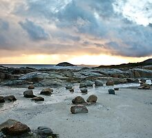 The Gap, Albany, Western Australia by Briarah1969