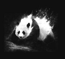 Milky Panda T-Shirt