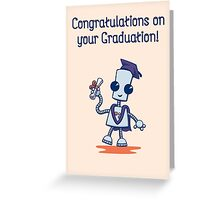 Ned says Congratulations on your Graduation! Greeting Card