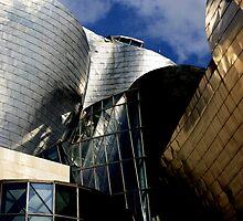 Guggenheim Light by ragman