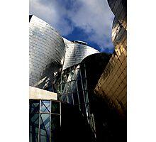 Guggenheim Light Photographic Print