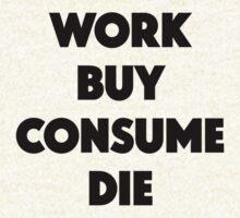 Wok Buy Consume Dye by nametaken