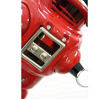 Robot Photographic Print