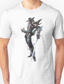 Raphael 1 Unisex T-Shirt