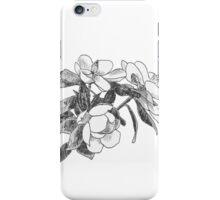 Magnolia Blossom iPhone Case/Skin