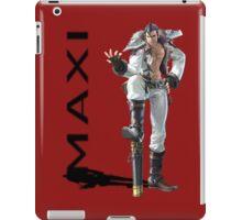 Maxi 3 iPad Case/Skin