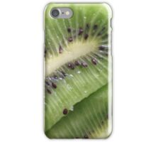 Kiwi fruits  iPhone Case/Skin