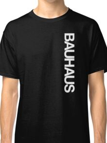 BAUHAUS AND THE BLANK SPACE (B) Classic T-Shirt