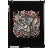 Emperor of Hell  iPad Case/Skin