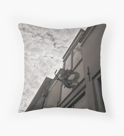 The Gravity Of The Situation Throw Pillow