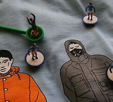 Subbuteo Casuals II  by casualco
