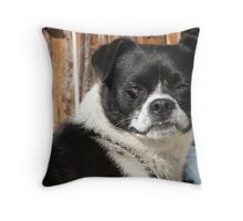 I'm Butch.. Throw Pillow