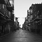 Bourbon St. by BrandonPendred