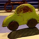 Toy Car by photoloi